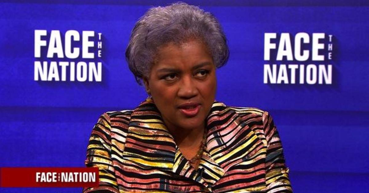 """Interim DNC Chair on Clinton emails: """"Theres no there, there"""""""