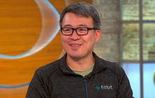 Fitbit CEO on new products and industry competition