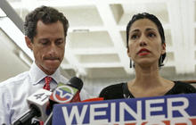 How will Huma Abedin-Anthony Weiner split impact the 2016 race?