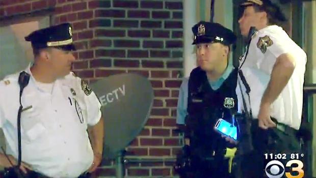 Girl, 12, Shot Outside Corner Store in North Philadelphia