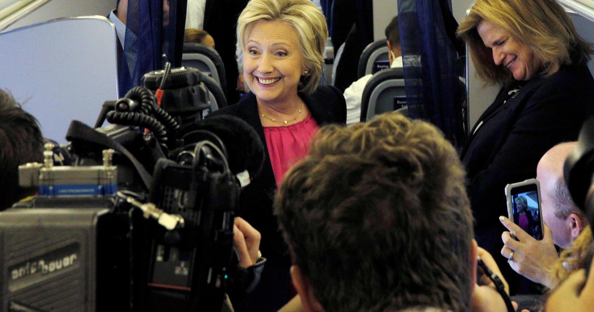 SSC Endorses Clinton, Johnson, Or Stein