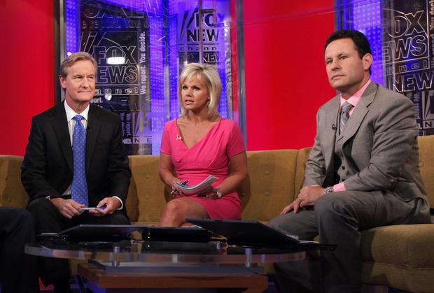 Fox News scandal