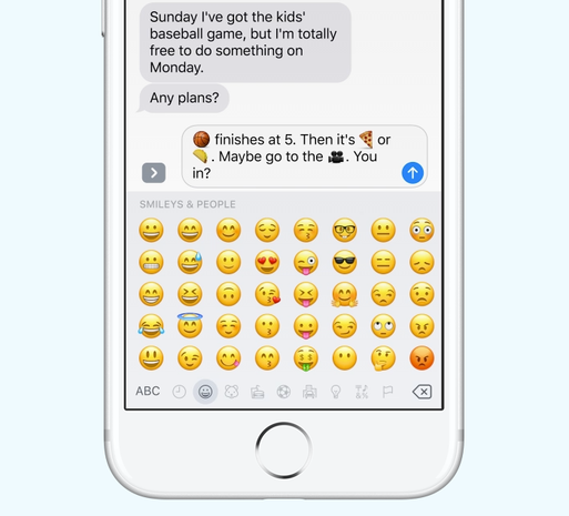 Best new features in Apple's iOS 10