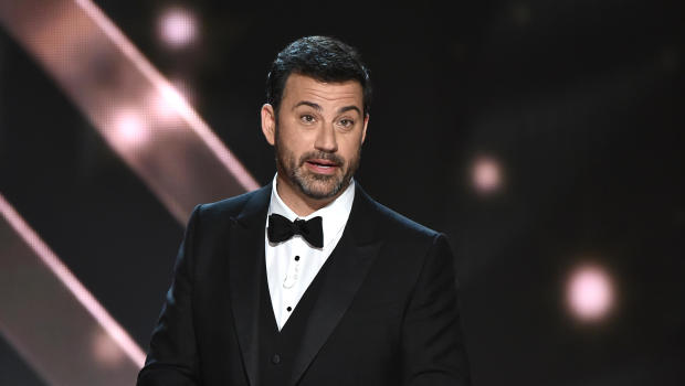 Jimmy Kimmel Pranks His Own Daughter For Halloween
