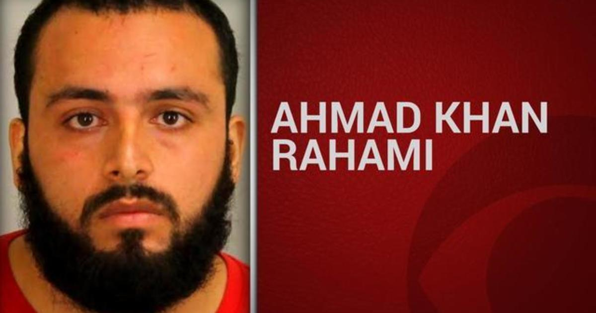 Bombing suspect charged with attempted murder, gun charges ...
