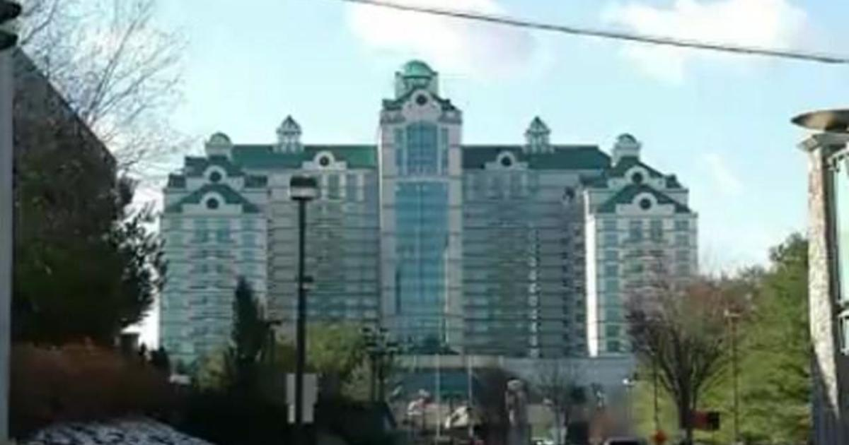 Casino news ct