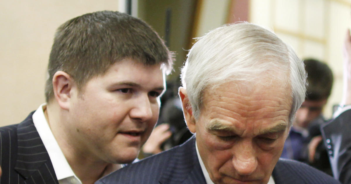 Top Ron Paul aide learns fate for 2012 campaign violations ...