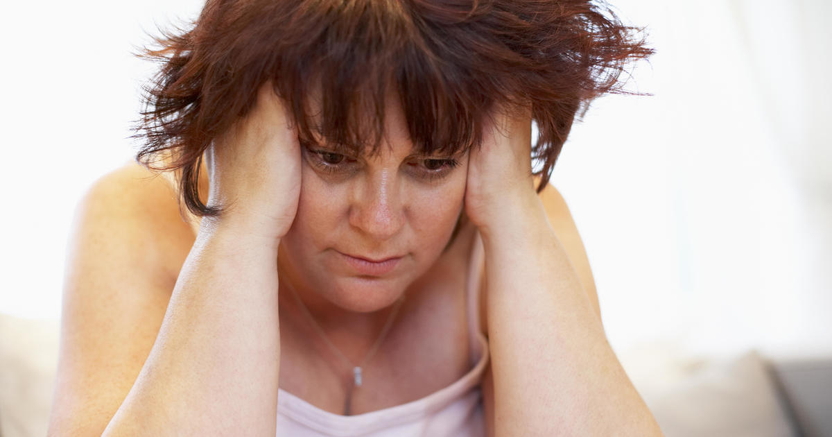 Stressed out? It may be undermining your diet