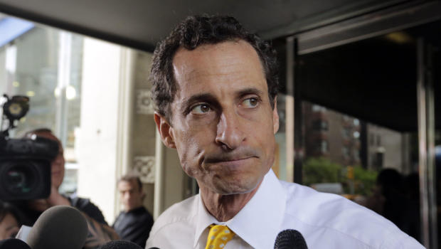 Anthony Weiner Under Federal, NYPD Investigation After Allegedly Sexting With Minor