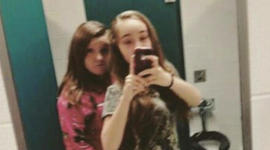 Nicole Lovell's friends on rumors at school