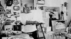 The Picasso Portfolio
