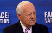 Bob Schieffer gives presidential debate advice to the candidates