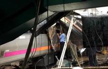 """Tremendous challenges"" facing NTSB in N.J. train crash investigation"