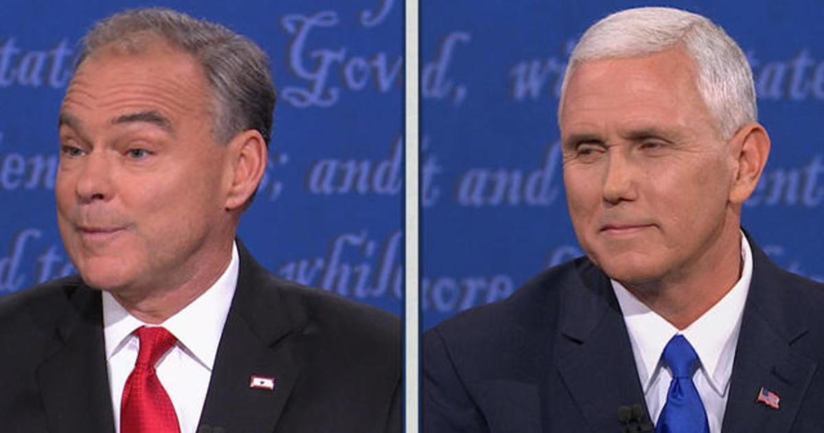 2016 Vice Presi... 2016 Vp Debate Fox News