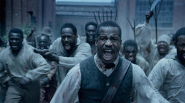"Will 60 Minutes viewers see ""The Birth of a Nation""?"