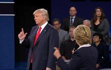 2016 Town Hall Presidential Debate: Part 5