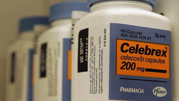 Celecoxib Drug Study | Drugs | Medical Specialties