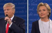 2016 Town Hall Presidential Debate: Part 4