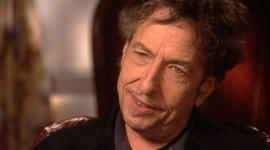 "Bob Dylan: Songs were ""almost magically written"""