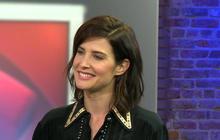 Cobie Smulders' new action role