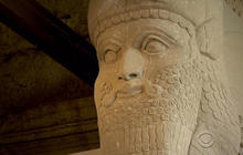 ISIS-destroyed monuments reconstructed