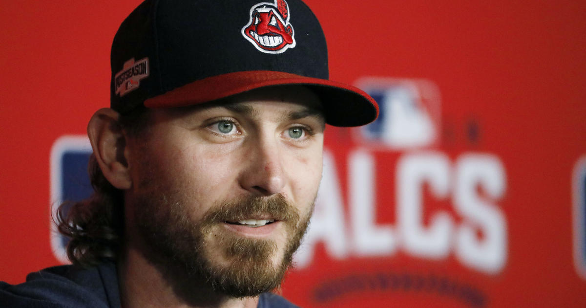 Ontario Court Weighs Ban Of Cleveland Indians Name, Logo