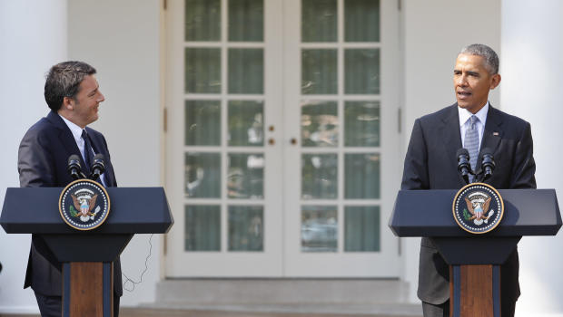 Donald Trump Invites Obama's Kenyan-Born Half Brother To Final Debate