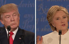 2016 Final Presidential Debate: Economy