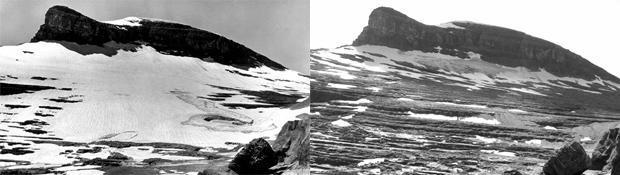巨石冰川在冰川,国家公园,1932年和2005年,usgs.jpg