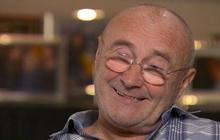 Phil Collins' candid memoir