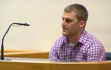 Andrew Mook testifies in brother's trial