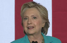 Hillary Clinton slams FBI over investigation