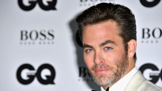 Joss Whedon's latest PSA stars Chris Pine as a petulant, shitheel Congress
