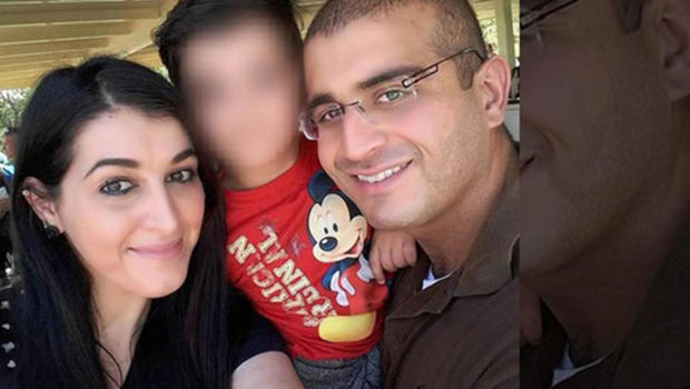 Orlando Shooter's Wife Says She Was 'Unaware of Everything'
