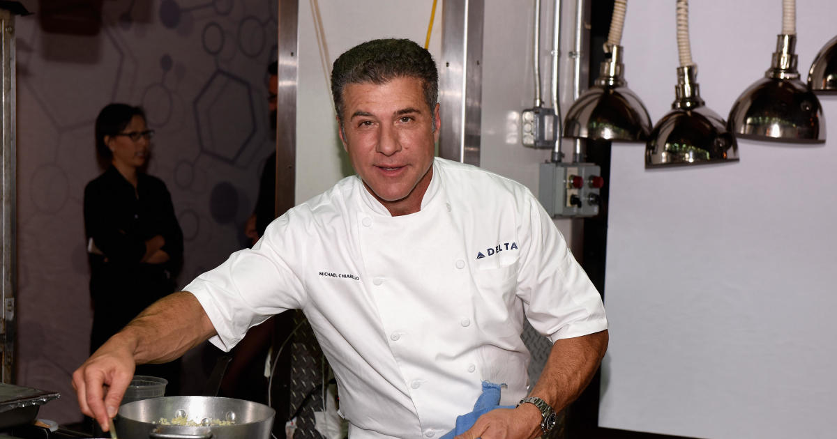 Celebrity chef Todd English arrested on charge of driving ...