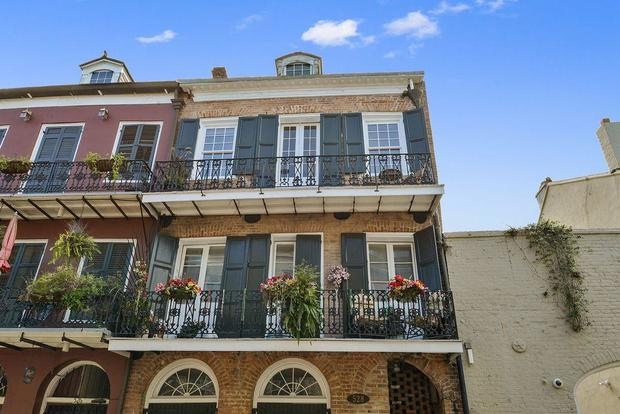 New Orleans Louisiana 10 Homes You Can Buy For 450 000