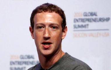 Mark Zuckerberg responds to fake news controversy