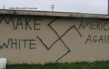 Hate, harassment on the rise since Election Day
