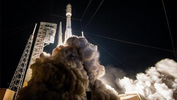 Advanced weather satellite set to launch from Cape Canaveral this weekend
