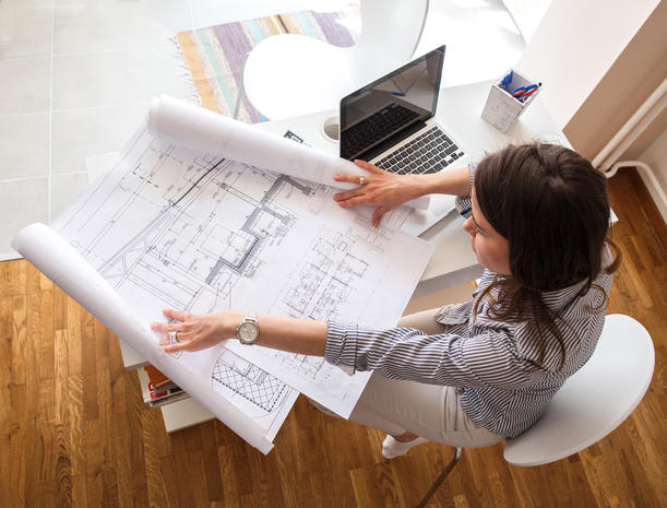 Women: No. 4, Architectural and engineering managers ...