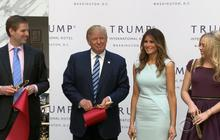 Business conflicts of interest mount as Trump prepares to take office