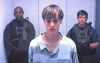 Judge rules Dylann Roof mentally comptent to stand trial
