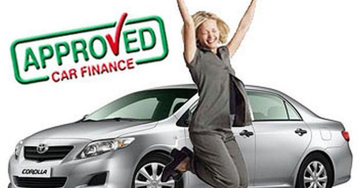 Financing A Car: Need A New Car, But Still Owe More On Yours Than It's
