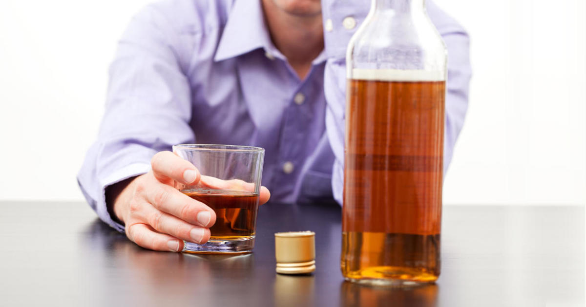 """""""Teetotaler gene"""" discovery could lead to alcohol abuse treatments"""