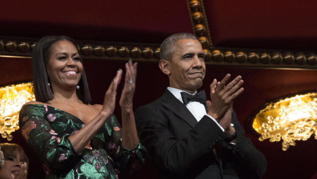 Kennedy Center Honors 2016