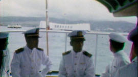 A 1969 tour of Pearl Harbor