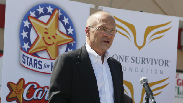 Four Republicans Withhold Support for Andy Puzder to Head Labor