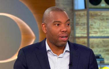 Ta-Nehisi Coates on Obama's impact on race and the White House
