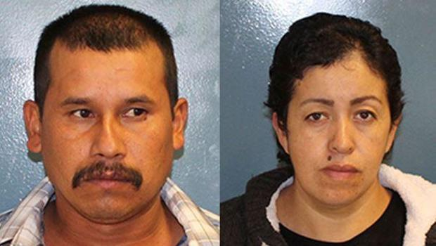 California husband, wife arrested in 2nd wife disappearance