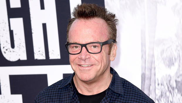 tom arnold height